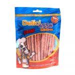 Osso Deliciosso Palito Fino Sabor Carne para Cães - 200g