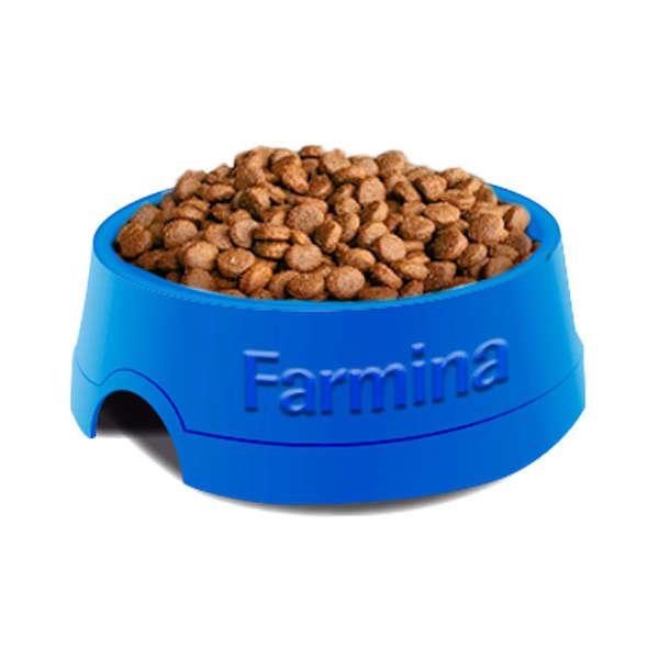 Ração Farmina Cibau Sensitive Lamb para Cães Adultos Sensíveis de Raças Médias e Grandes 12kg