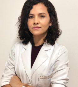 Dra. Cibele dos Santos