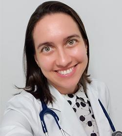 Dra. Débora Cruz