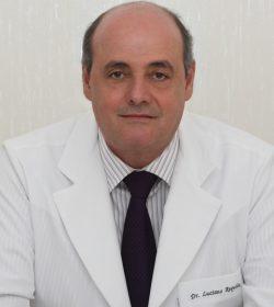 Dr. Luciano Tanajura Requião