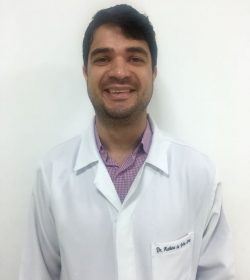 Dr. Matheus Alves
