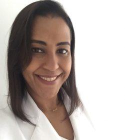 Dra. Ana Glaicy Raimundo