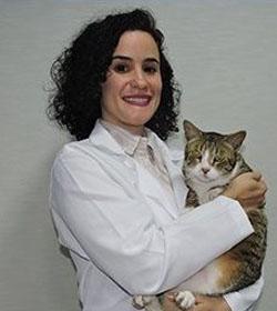 Dra. Ercy Tereza Bono Costa