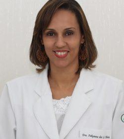 Dra. Fabyanne Maia