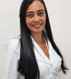 Dra. Lídia Silva de Oliveira
