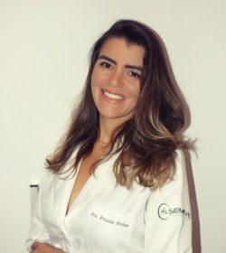 Dra. Priscilla Santos B. Pithon