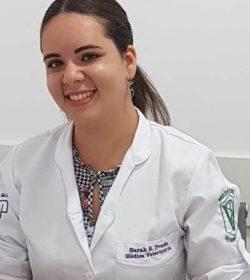 Dra. Sarah S. Prado