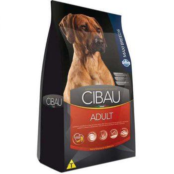 Ração Farmina Cibau Adult Maxi Para Cães Adultos de Porte Grande e Gigante 25 Kg