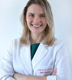 Dra. Carla Carvalho Brito