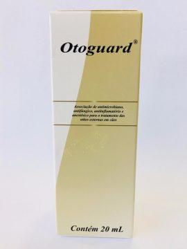 Solução Otológica Otoguard 20 ml - CEPAV